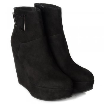 Daniel Black Daru Women's Wedge Ankle Boot