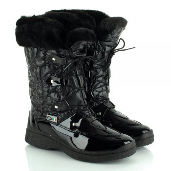 Daniel Black Nincy Womens Snow Boot
