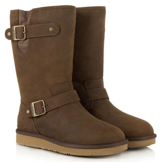 UGG Toast Sutter Women's Sheepskin Calf Boot