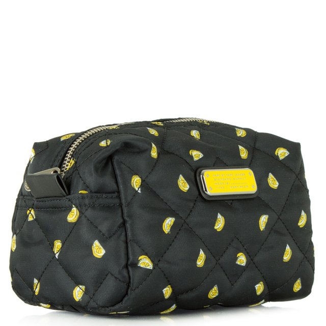 Marc Jacobs Crosby Fruit Large Cosmetic Case