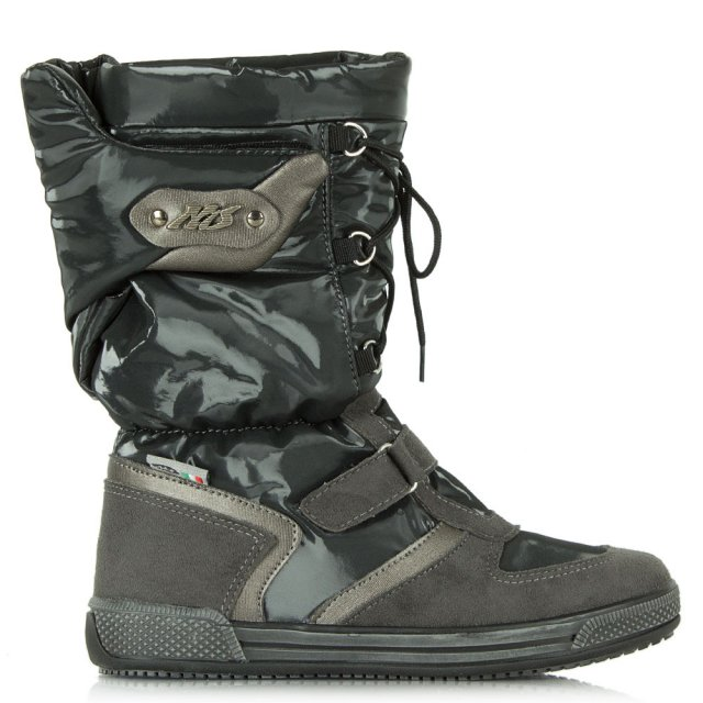 Daniel Grey Nooreen Womens Flat Snow Boot