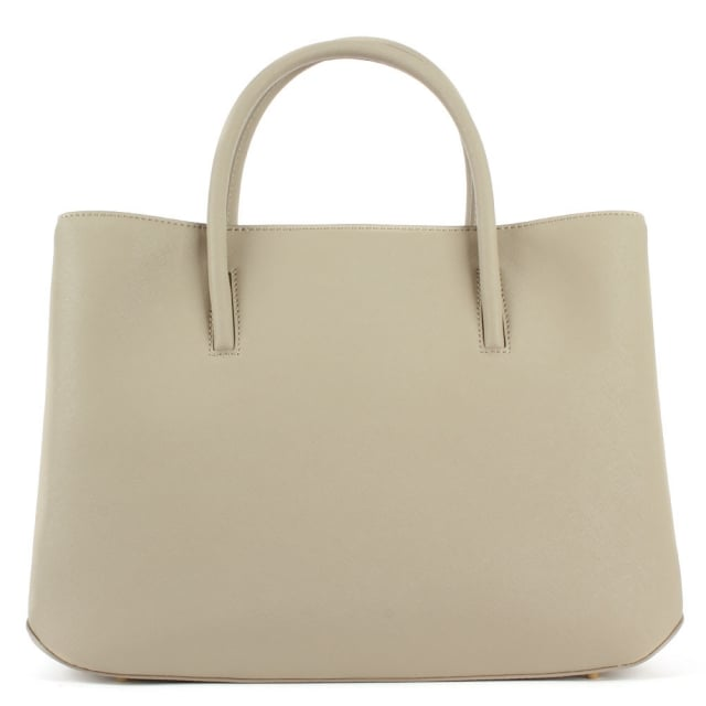 DKNY Erin Soft Desert Leather Large Tote Bag