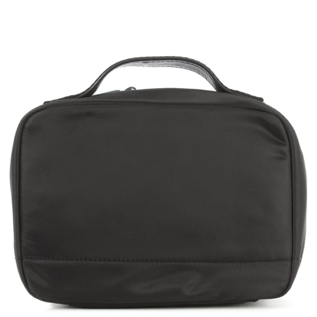 Marc Jacobs Mallorca Large Black Cosmetic Case