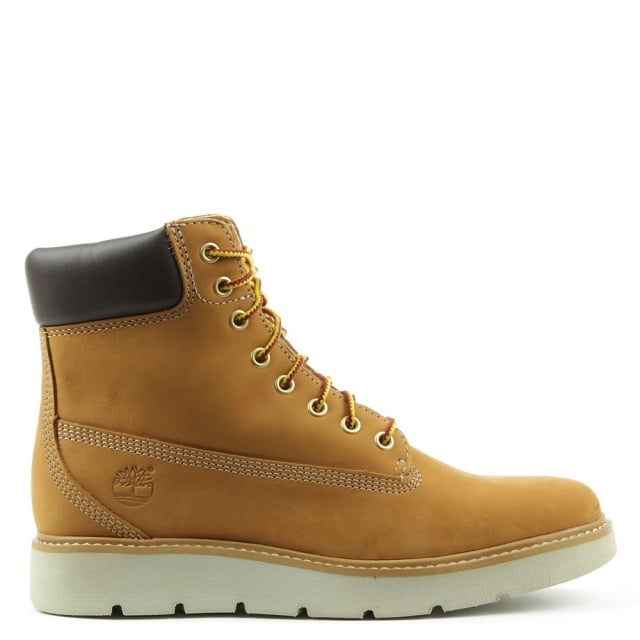 Timberland Kenniston Lace Up Boot