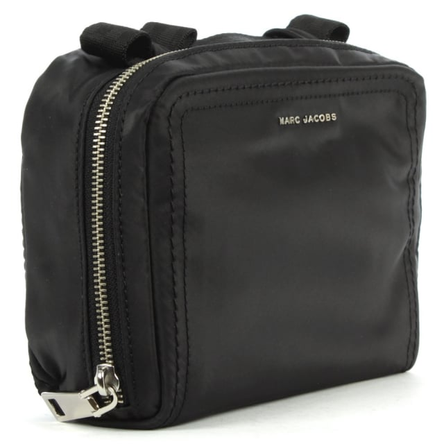 Marc Jacobs Easy Black XL Cosmetic Case