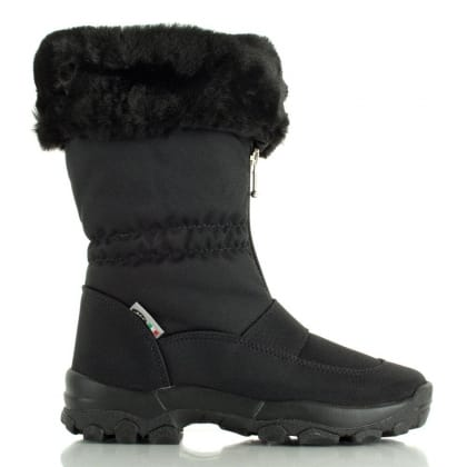 Daniel Black Nimal Womens Snow Boot