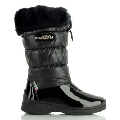 Daniel Black Nize Women's Flat Snow Boot