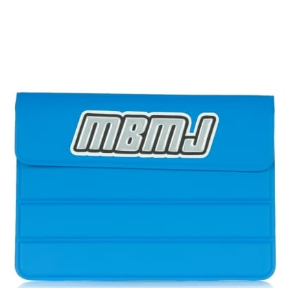Marc By Marc Jacobs Blue BMXJ 13 Computer Case
