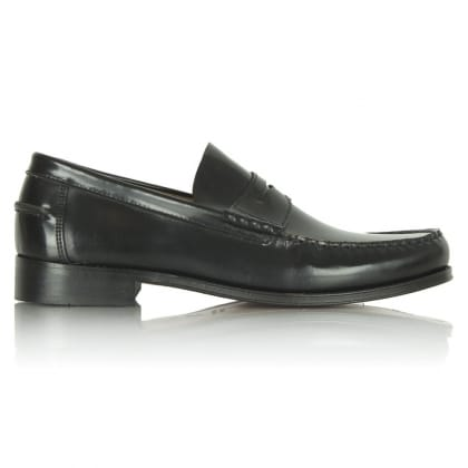 Daniel Black Massey Men's loafers