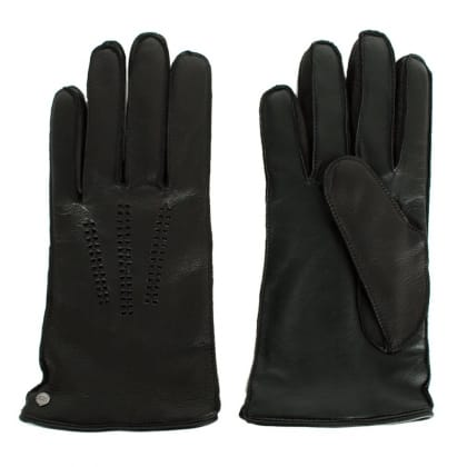 UGG Wrangell Men's Black Smart Glove