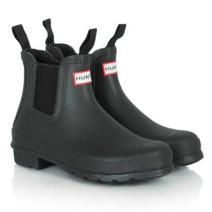 Wellies Boots - Daniel Footwear