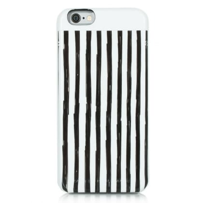 Marc By Marc Jacobs White Iphone 6 Unsmiley Mirror iPhone 6 Case