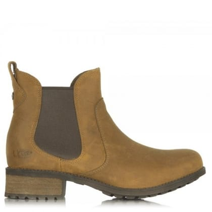 UGG® Australia Authorised Retailer Chestnut Bonham Women's Ankle Boot