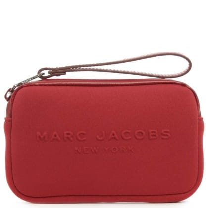 Marc Jacobs Neoprene Universal Ruby Rose iPhone Case