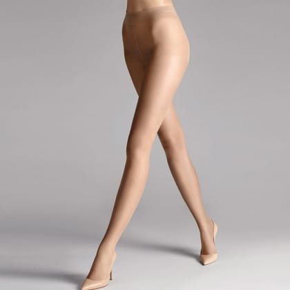 Wolford Fairy Light Pure 10 Tight