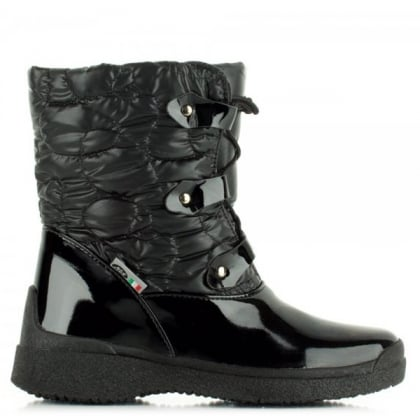 Daniel Black Nila Women's Flat Snow Boot