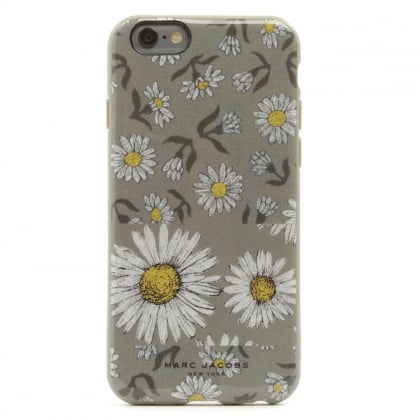 Marc Jacobs Mixed Daisy Flower Multicoloured iPhone 6/6s Case