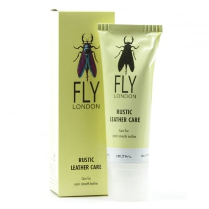 Fly London Rustic Leather Care