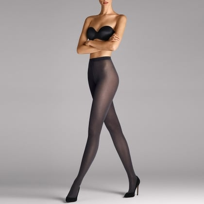 Wolford Amira Navy Women's Tights
