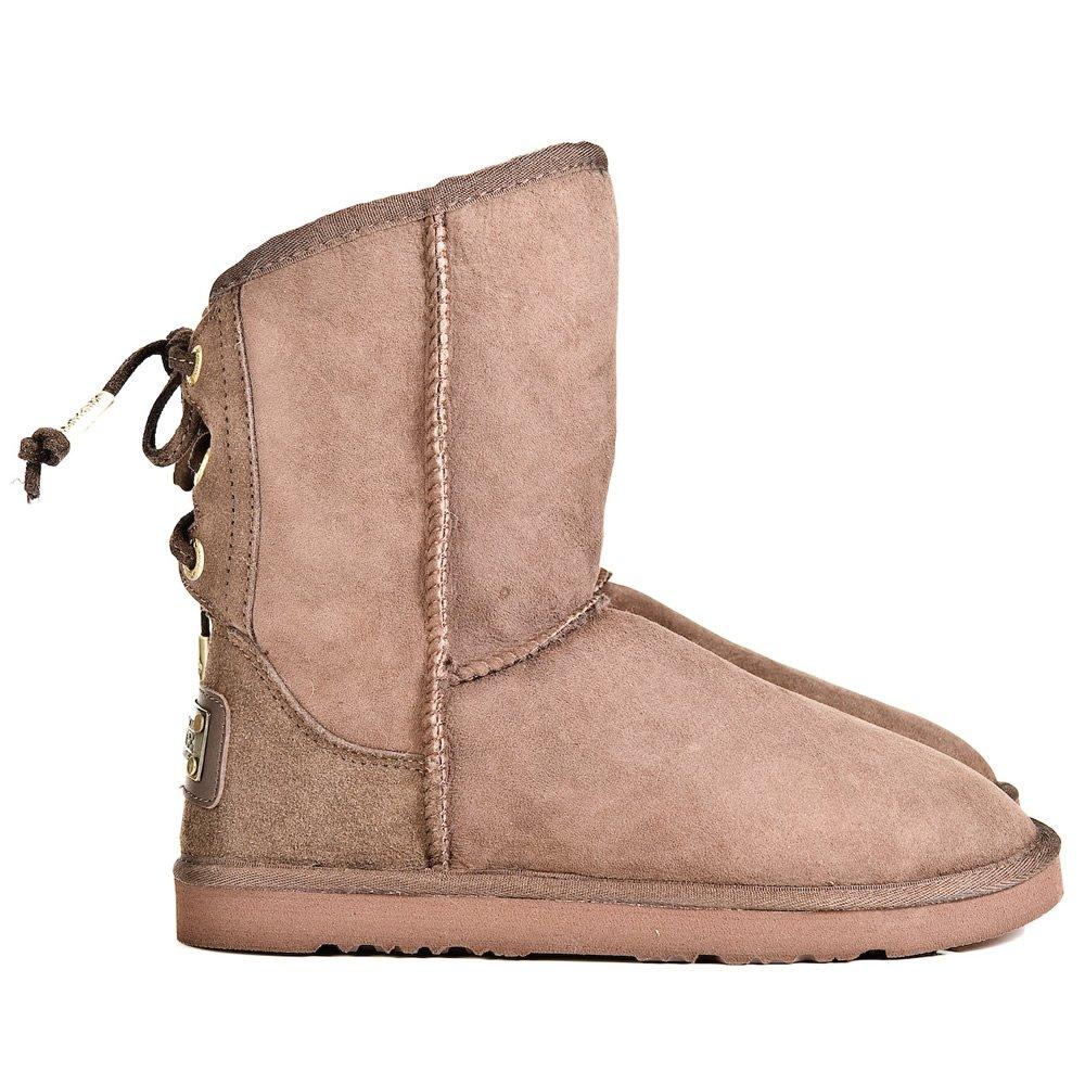 australia luxe australia luxe dita womens flat boot