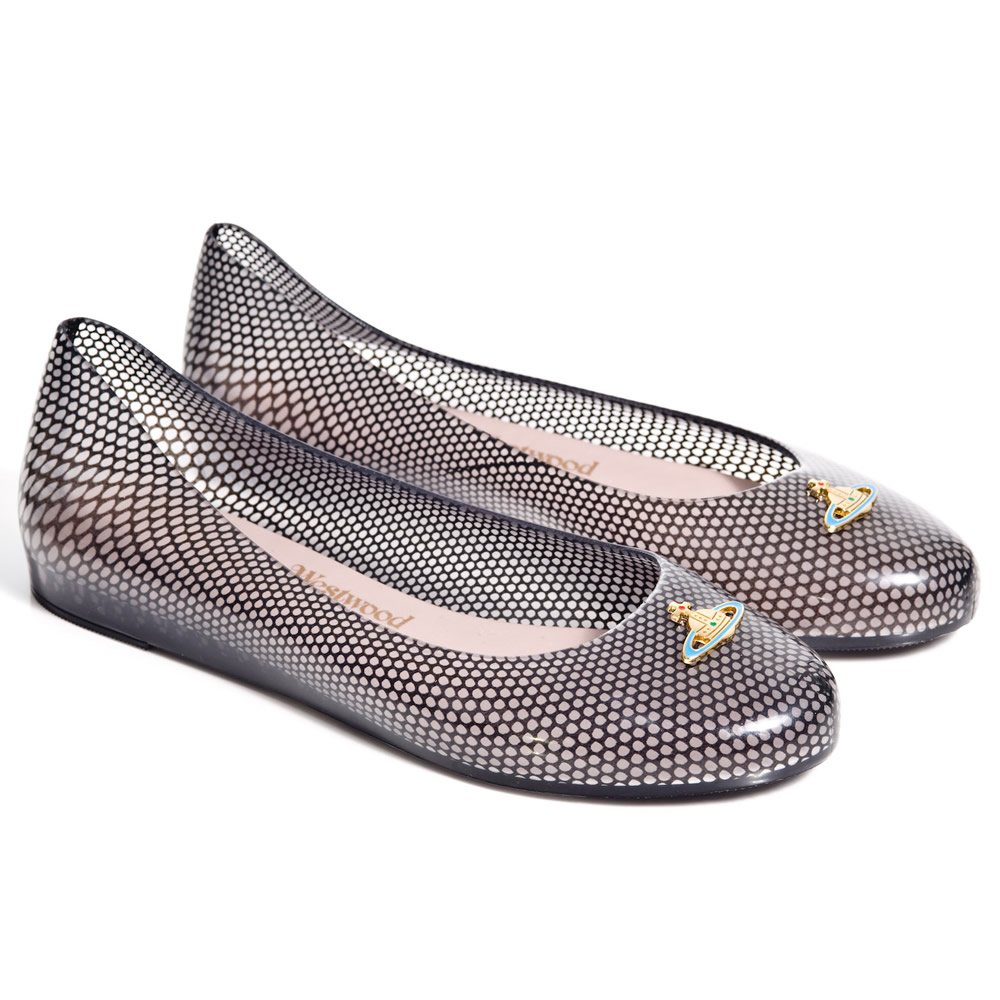 Womens Designer Jelly Shoes