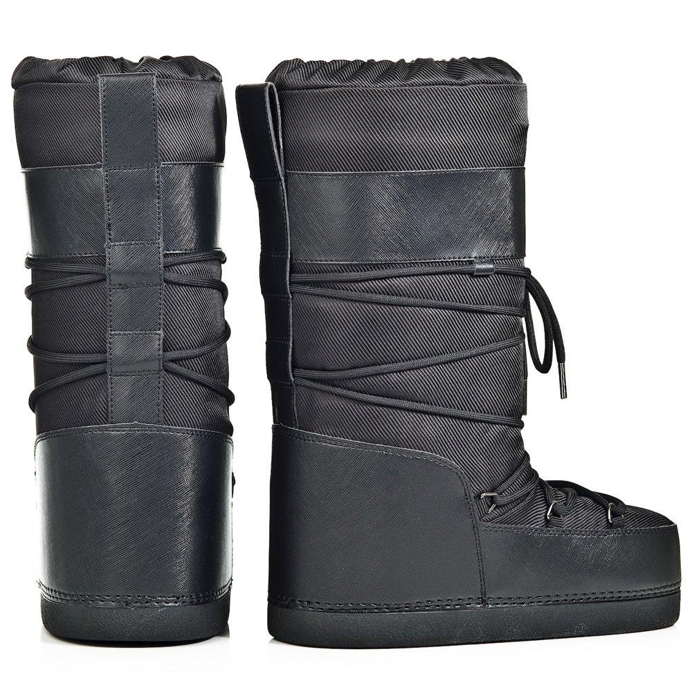 Elegant Womens Hunter Original Tartan Tall Winter Rain Boots Snow Wellingtons US 5-11 | EBay