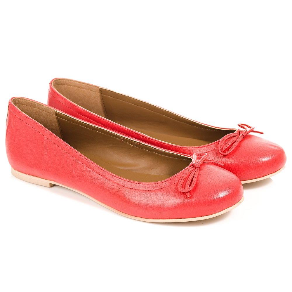 Daniel Ballet Pump Womenu2019s Flat Shoe