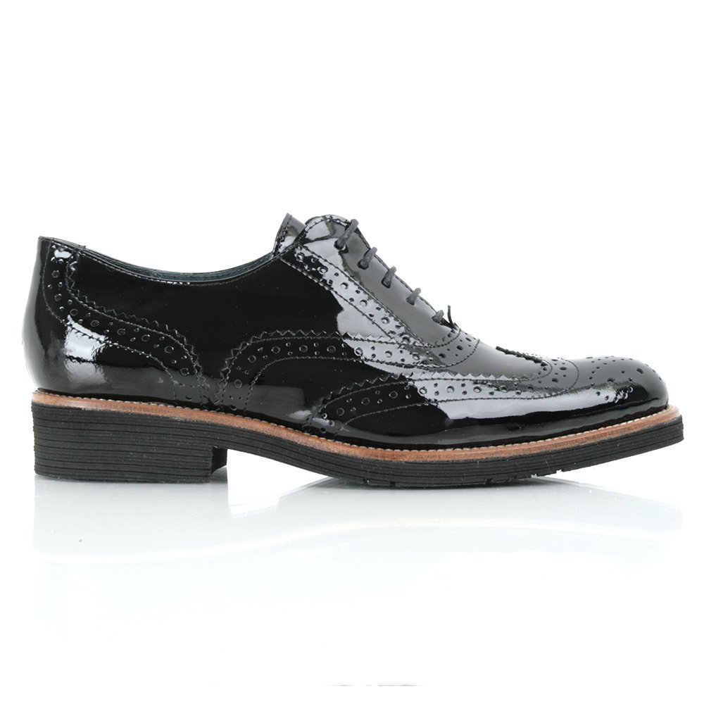 Shop for womens brogues at xianggangdishini.gq Free Shipping. Free Returns. All the time.