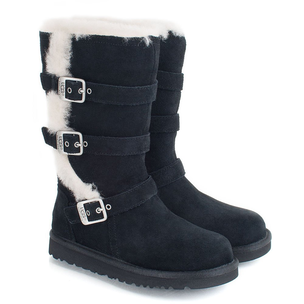 Ugg Boots. Clothing. Shoes. Ugg Boots. Showing 48 of results that match your query. Product - New UGG Womens Black Fashion Boots Size Product Image. Price $ Product Title. New UGG Womens Black Fashion Boots Size Product - UGG Australia Bailey Button Triplet II Boots - .