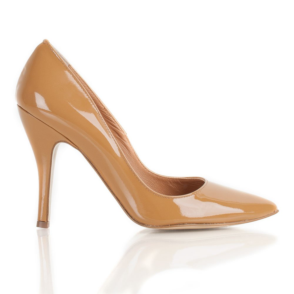 1, results for tan court shoe Save this search. Postage to Items in search results. Dune Tan Leather Ladies Court Shoe Boho Size 6 Michael Kors Tan Leather Stiletto Pointy Court Shoes Heels UK Size 3. New (other) £ + £ postage; Customs services and international tracking provided.