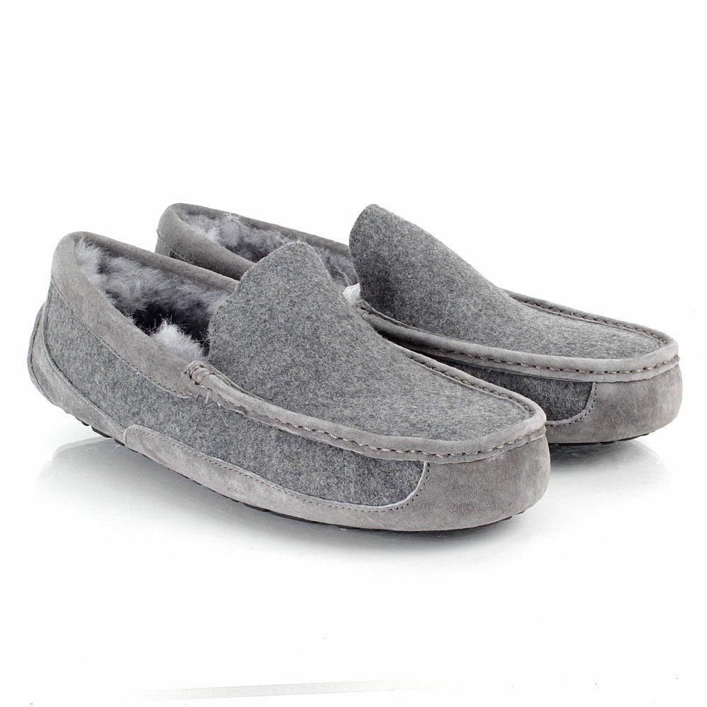 mens slippers ugg uk