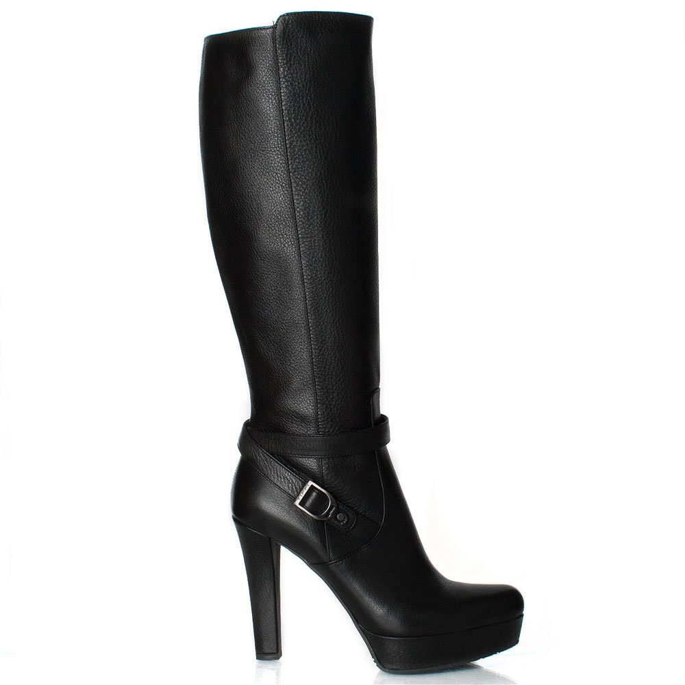 87336c0df Womans knee high boots - La fontaine restaurant mountain view