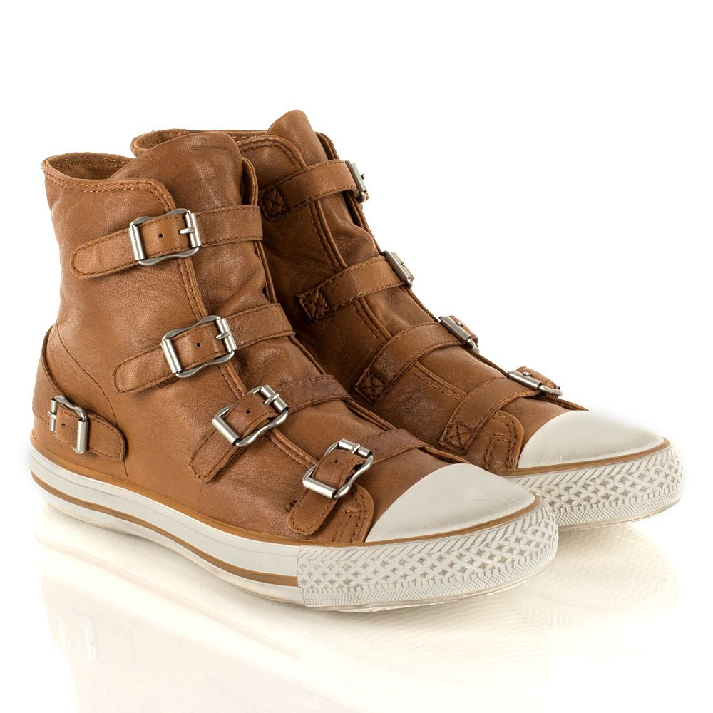 Find great deals on eBay for women leather trainers. Shop with confidence.
