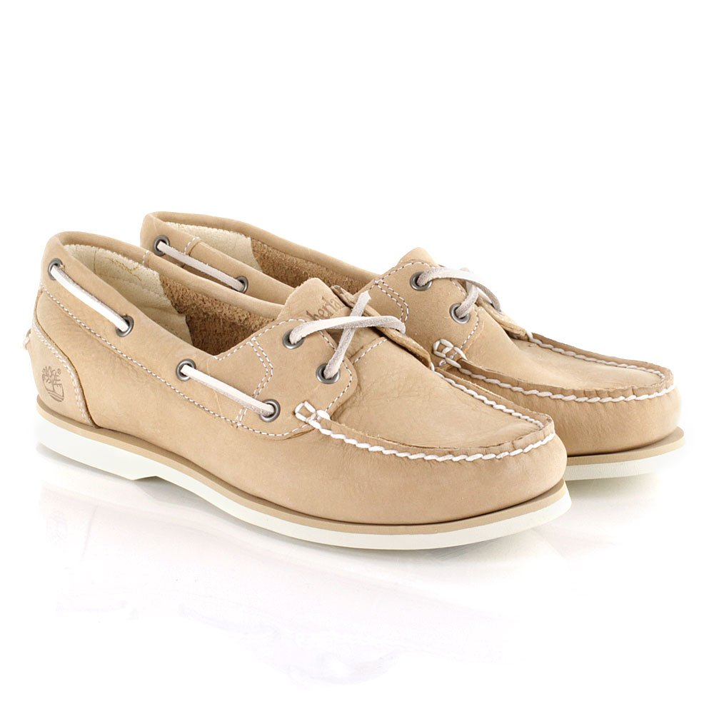 Timberland Deck Shoes Womens