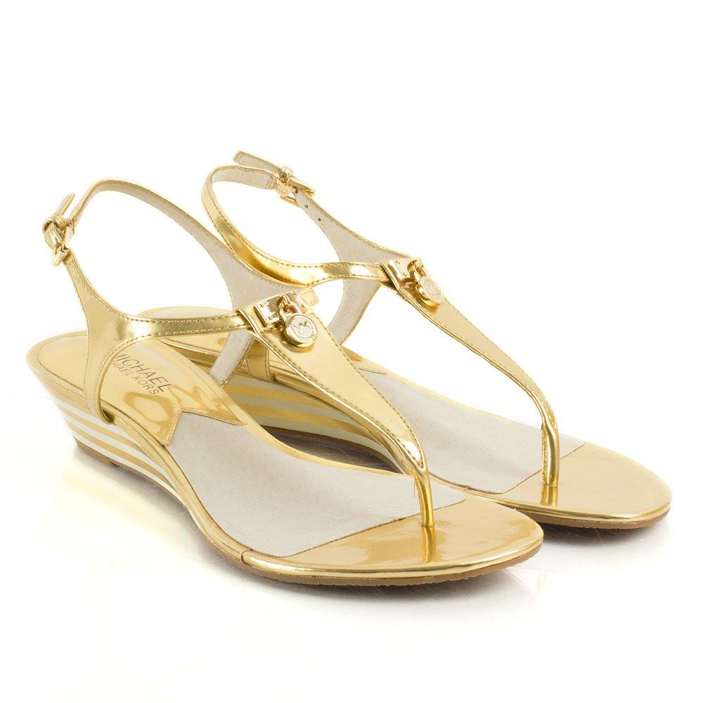 Michael Kors Hamilton Jewelled Thong Women S Sandal