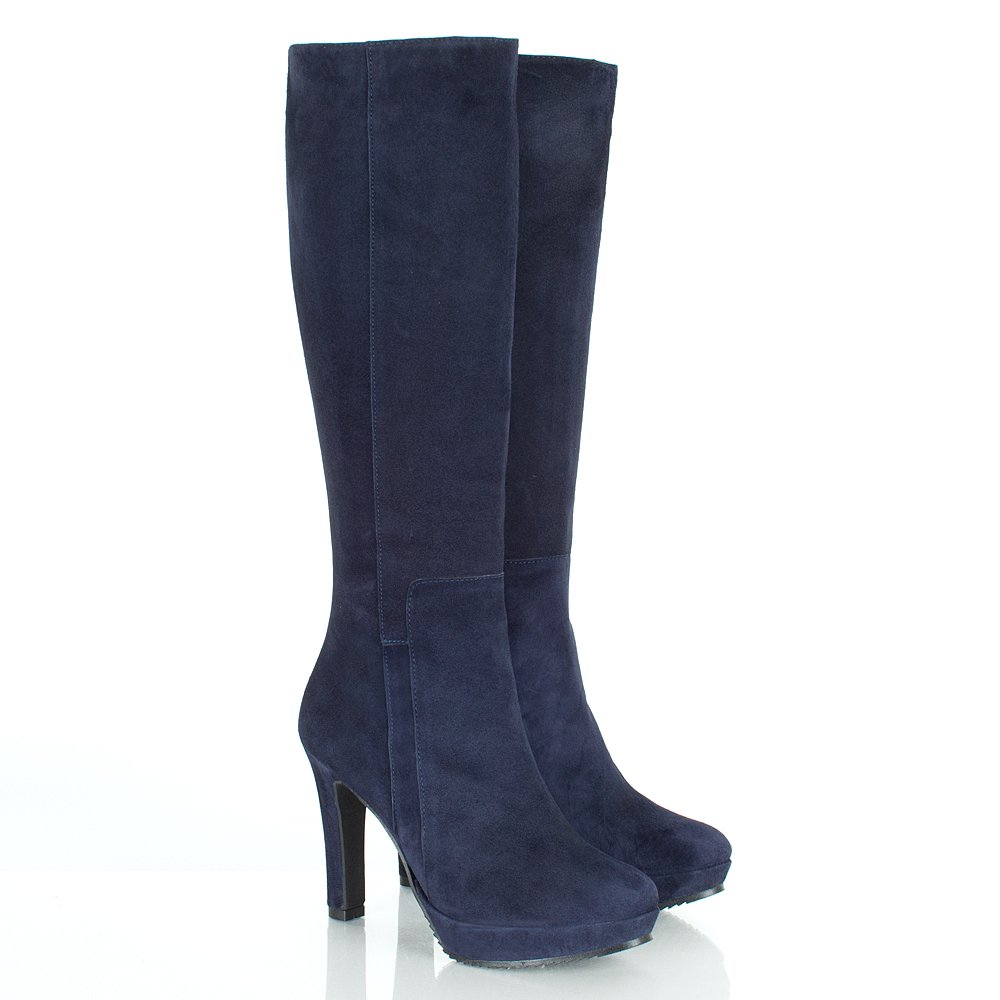 Shop the new range of women's boots at ASOS. Choose from ankle length, over the knee and knee high boots for women in leather and suede styles today! your browser is not supported. To use ASOS, we recommend using the latest versions of Chrome, Firefox, Safari or Internet Explorer ASOS DESIGN Wide Leg Kassidy heeled over the knee boots. $
