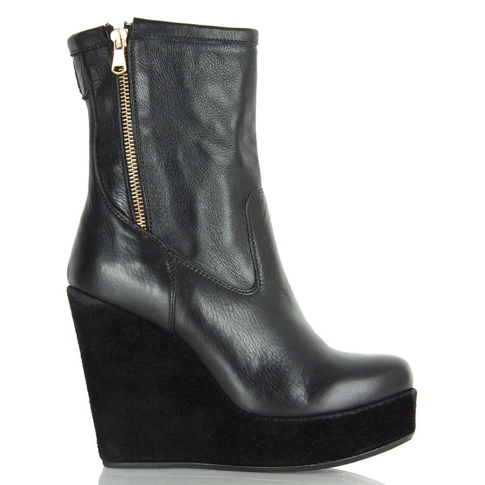Shop for wedge boots at gothicphotos.ga Free Shipping. Free Returns. All the time.