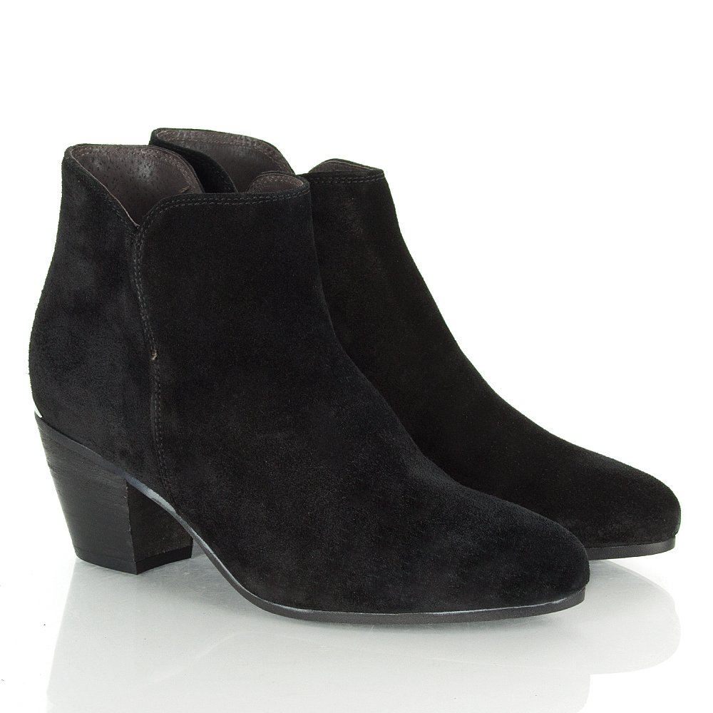 Ankle Boots, Black Women's Boots: Find the latest styles of Shoes from comfoisinsi.tk Your Online Women's Shoes Store! Get 5% in rewards with Club O!