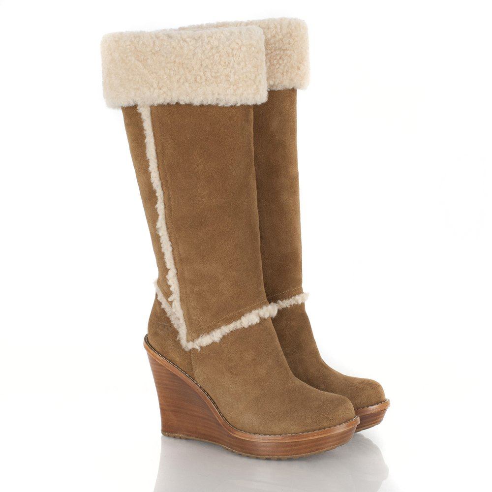 Ugg Boots With Wedge Heel  Mount Mercy University