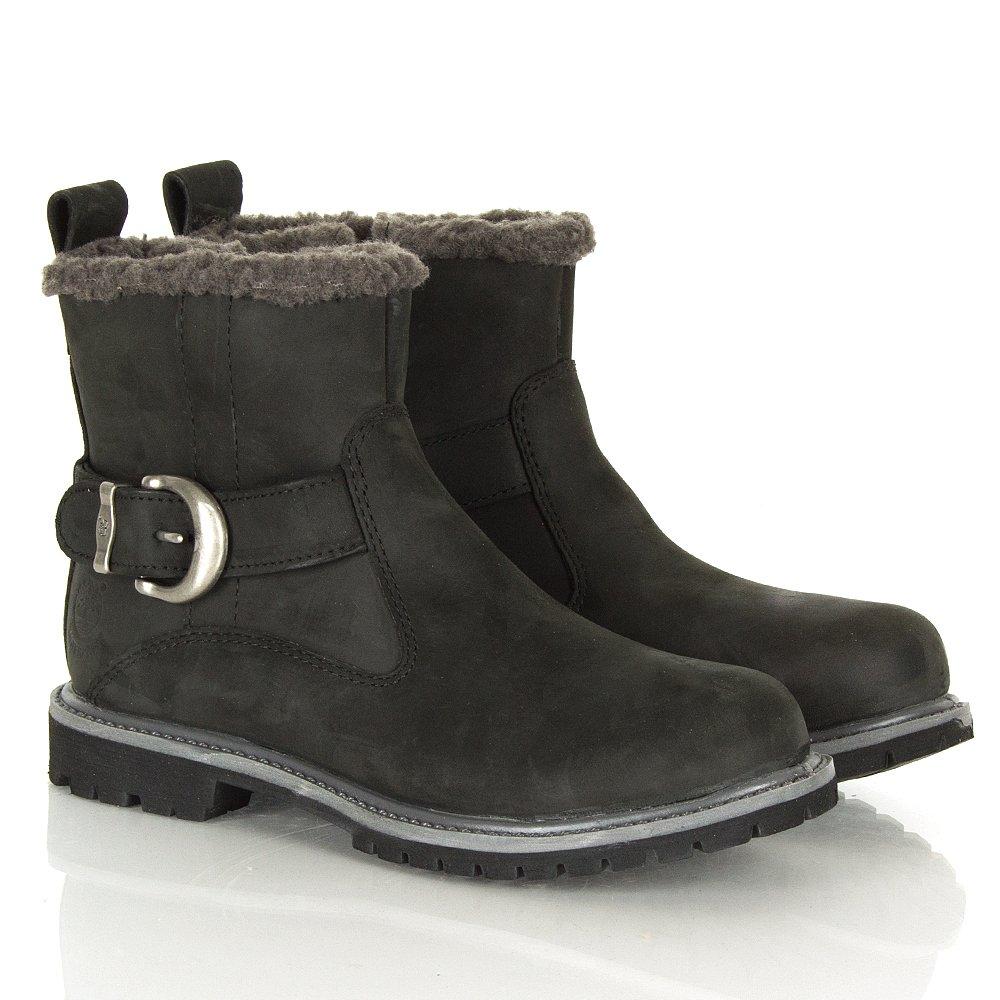 timberland nellie biker biker leather s boots