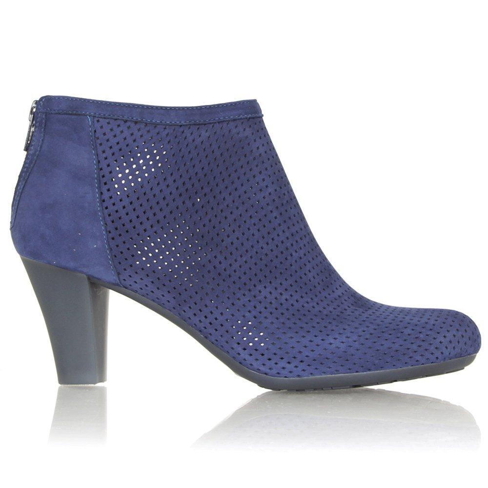 Wonderful Home  Women  Footwear  Boots  Kia Women39s Ankle Boot Navy
