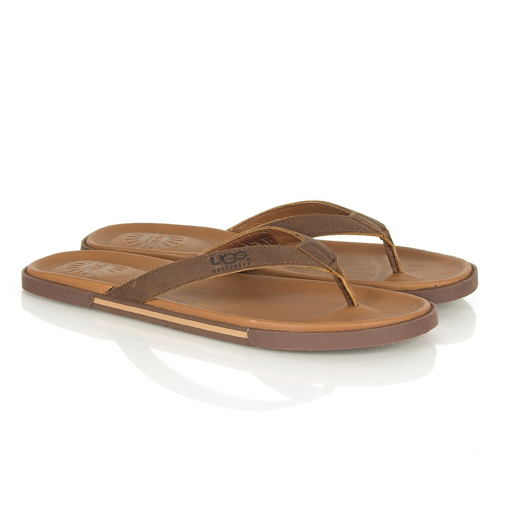 Men's Flip Flops When the weather warms up, be sure to shop Kohl's for the perfect pair of men's sandals. When it comes to footwear, we have everything you need for your everyday outfit.