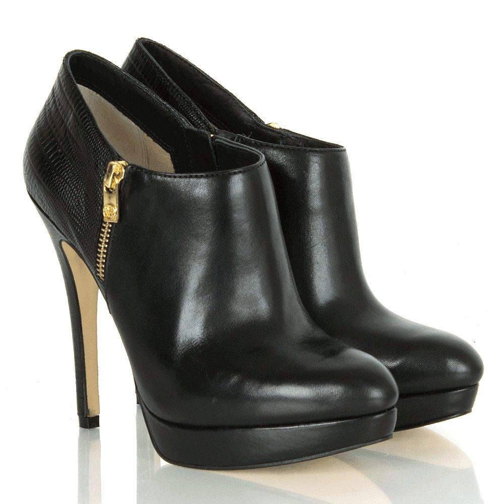 michael kors york bootie women s ankle boot. Black Bedroom Furniture Sets. Home Design Ideas