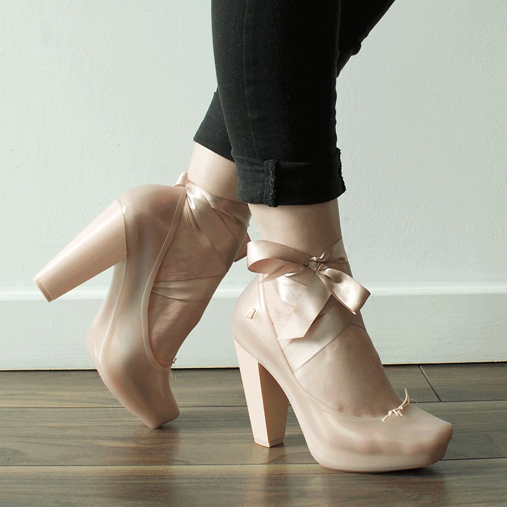 In regards to dance footwear, if a dancer does not already have adequate knowledge of the proper fit of ballet slippers and pointe shoes, it is important to seek advice from a teacher or more advanced fellow dancer to ensure the shape of the shoe matches the shape of the foot as best as possible.