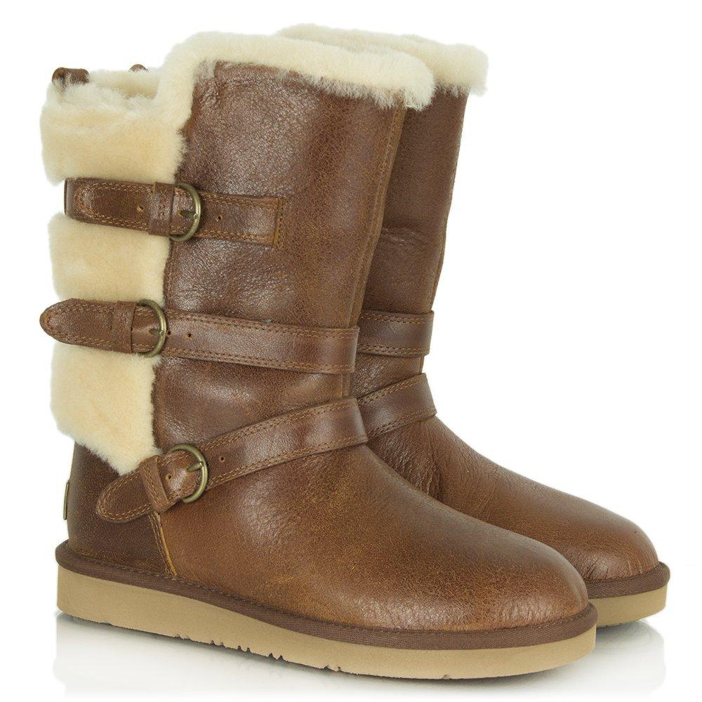 774826defd4 Womens Ugg Australia Black Becket Boots - cheap watches mgc-gas.com