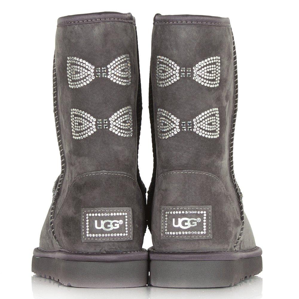 Excellent Ugg Women39s Classic Tall Boot  Purple Velvet