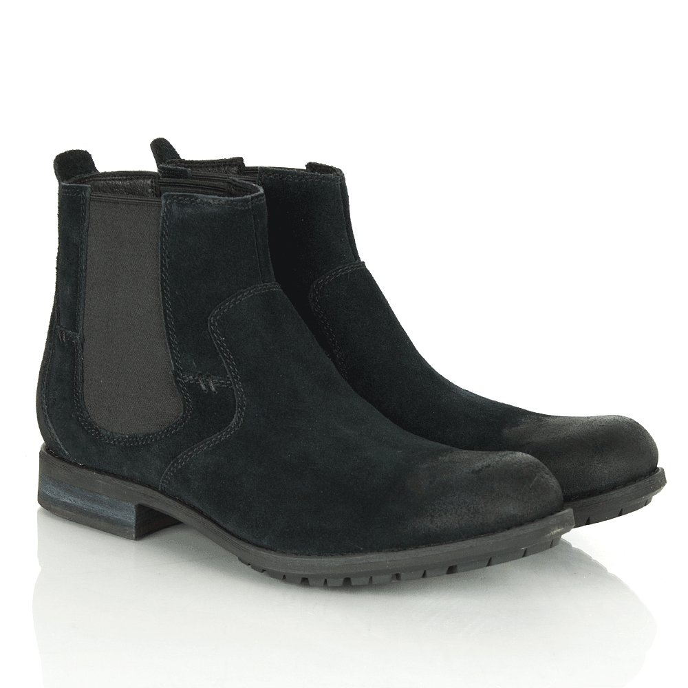 72cd6adcd137 Black Ugg Chelsea Boots - cheap watches mgc-gas.com