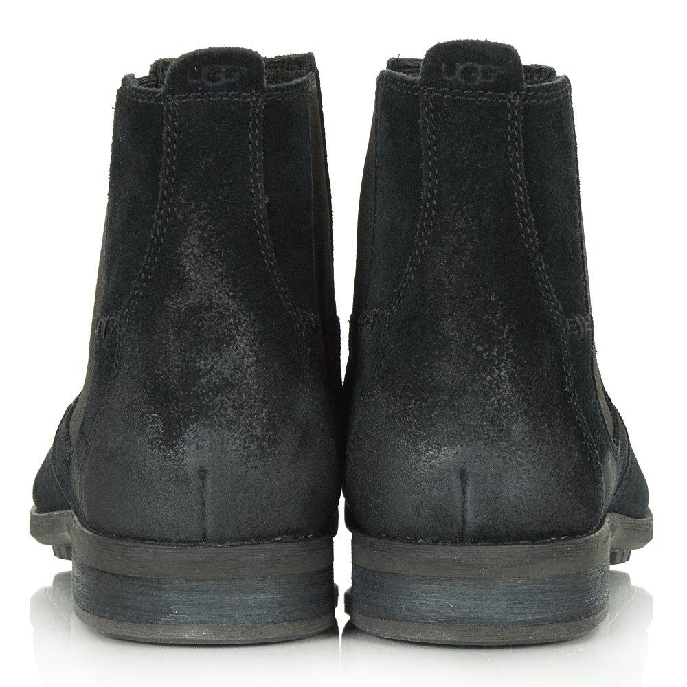 black ugg chelsea boots. Black Bedroom Furniture Sets. Home Design Ideas