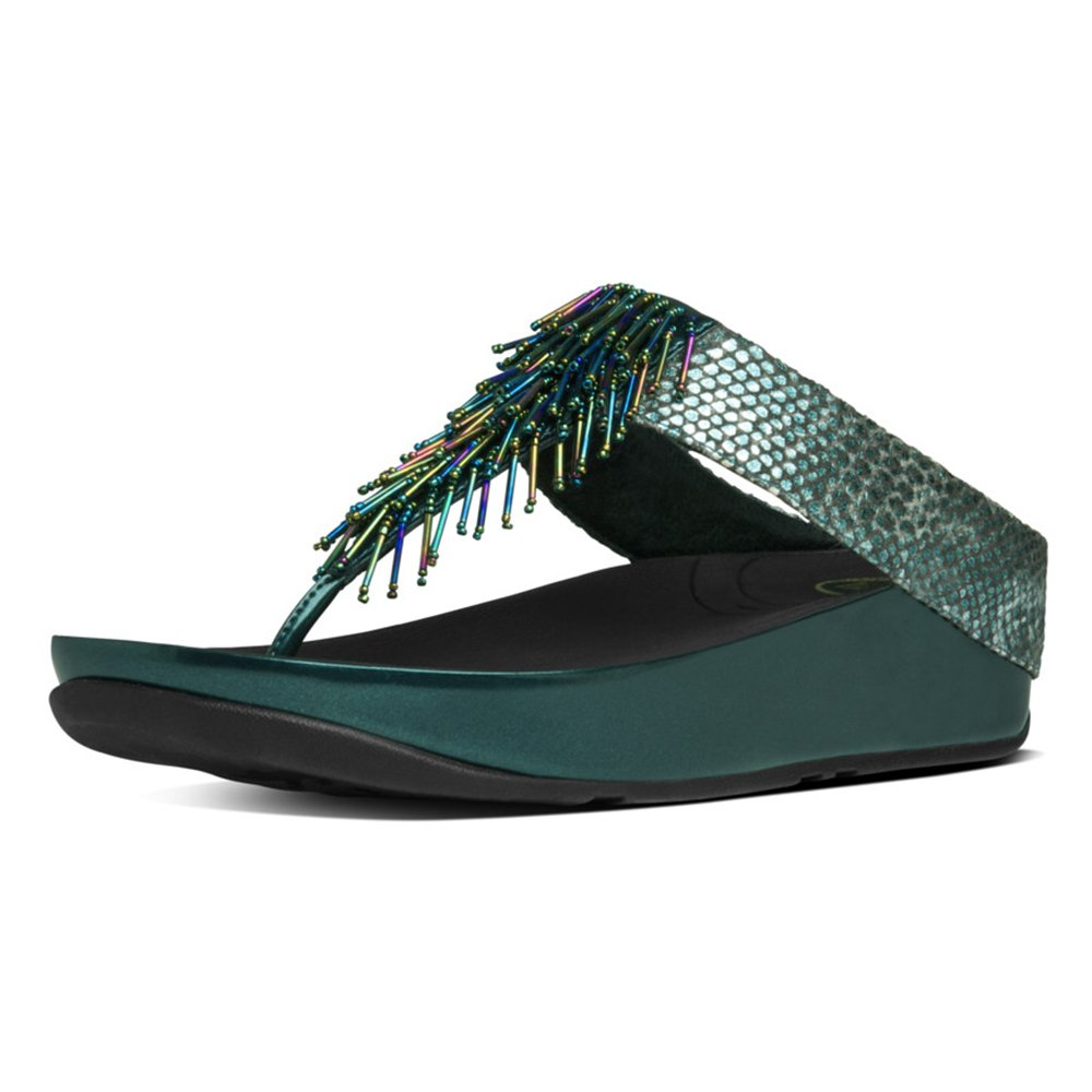 fitflop cha cha jungle