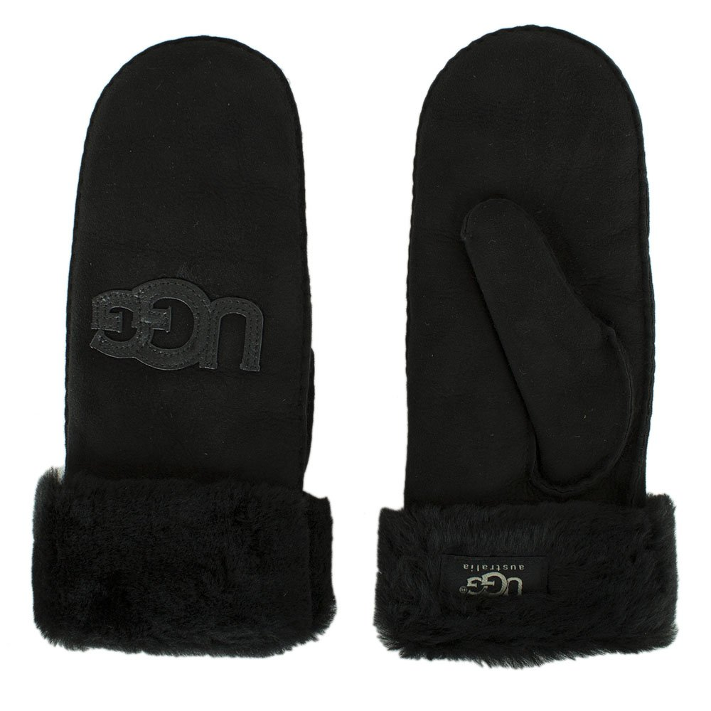 41449dcf437 Ugg Australia Logo Mittens - cheap watches mgc-gas.com